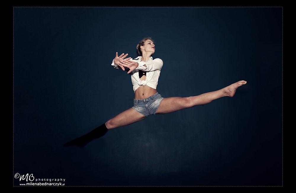 Gimnastyczna