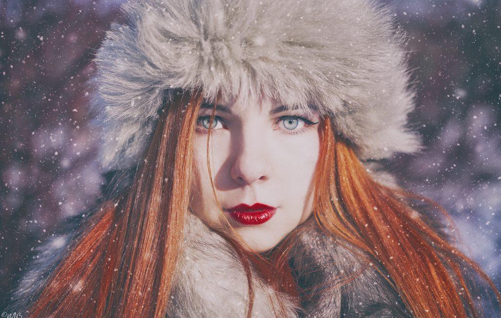 Ruda Zimą